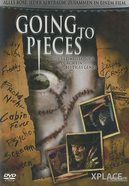Going to Pieces [Versione tedesca]
