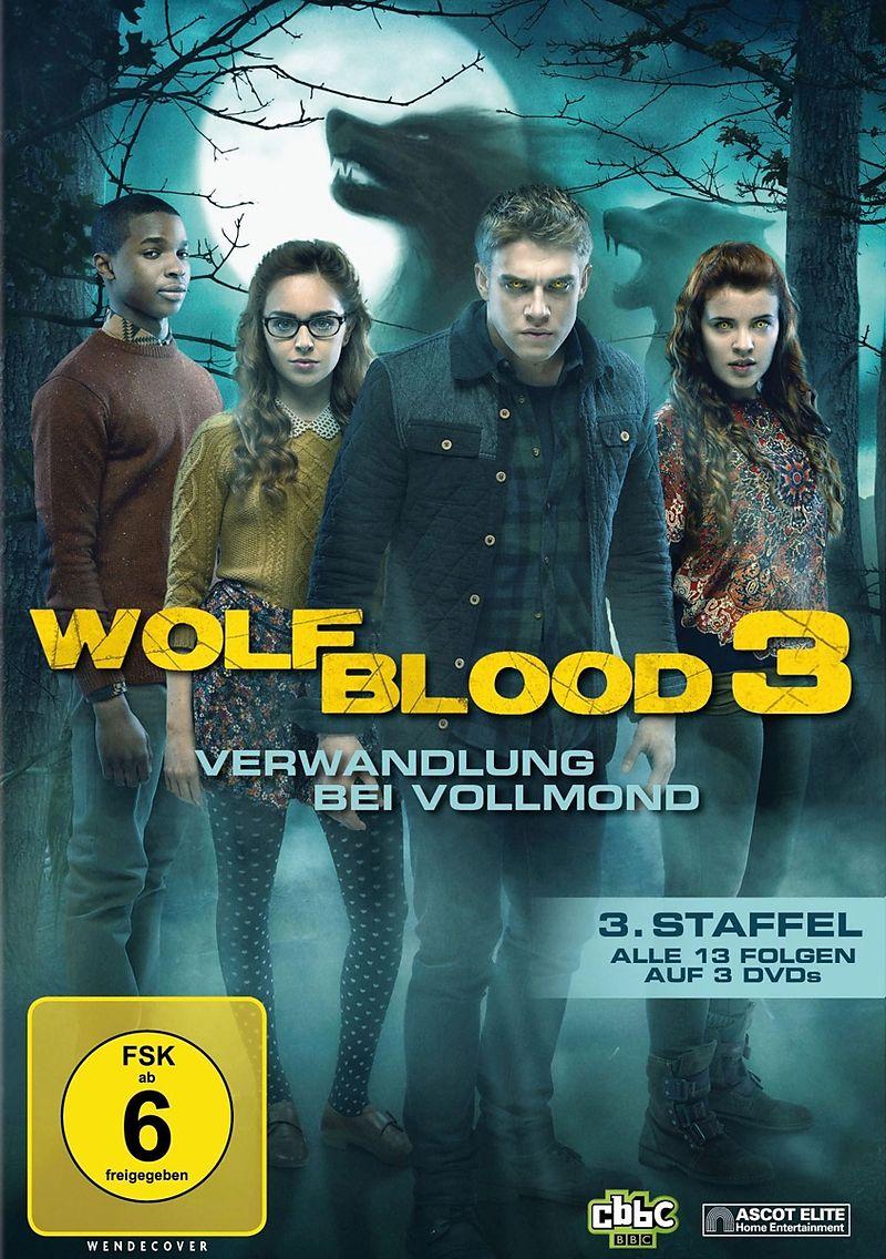 wolfblood spiele