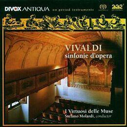 Sinfonie D Opera