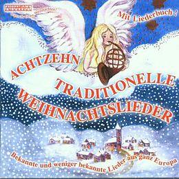 Weihnachtslieder,Achtzehn Trad
