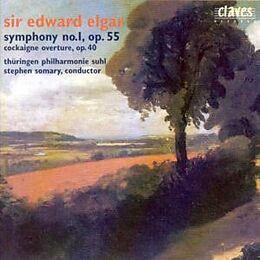 Elgar1symphonie Op55*Somary