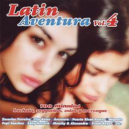 Latin Aventura 4