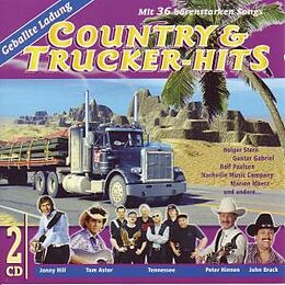 Country & Trucker-hits