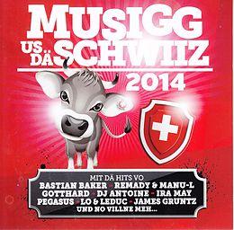 Various - S'bescht Mundart Album Wo's Git Vol. 2