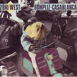 Züri West - Bümpliz-Casablanca