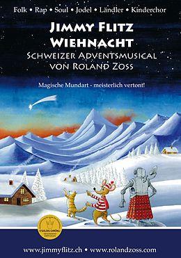 Jimmy Flitz - Chinderwiehnacht [Version allemande]