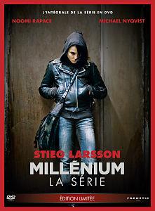 Millenium - La Série