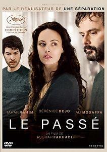 Le Passé (f) [Versione tedesca]