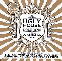 Ugly House MiX - Gold 2012