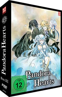 Pandora Hearts - Vol. 3 [Version allemande]