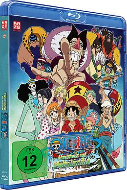 One Piece - Abenteuer auf Nebulandia [Version allemande]