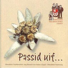 Passid Uif