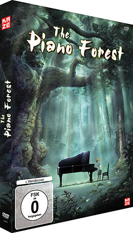the piano forest dvd online kaufen. Black Bedroom Furniture Sets. Home Design Ideas