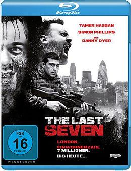 The Last Seven Blu Ray [Versione tedesca]