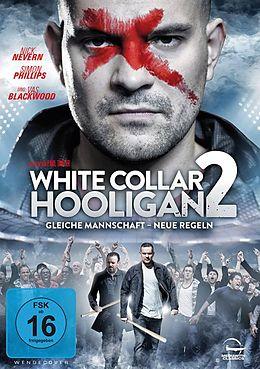 White Collar Hooligan 2 [Versione tedesca]