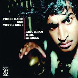 Three Hairs And Youre Mine