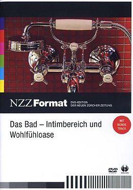 Das Bad - Intimbereich Und Wohlfühloase - Nzz Form [Versione tedesca]