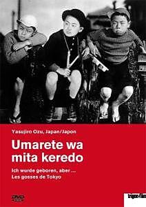 Umarete Wa Mita Keredo (s/w)