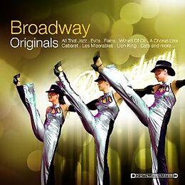Broadway Originals