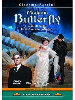 Madama Butterfly [Versione tedesca]