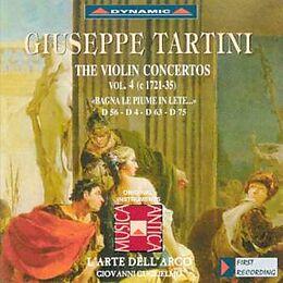 Violinkonzerte 4
