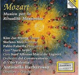 Lieder (24) Musica Per La Rituaita Masso