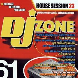 house session vol. 23