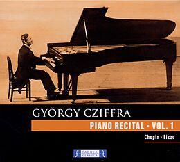 György Cziffra: Klavierrecital