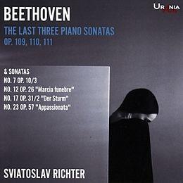 Die Drei Letzten Und Andere Klaviersonaten