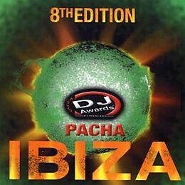 Pacha DJ Awards 8th Edition