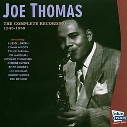 Complete Recordings 1945 - 50