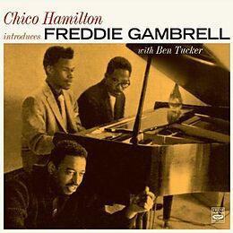 Chico Hamilton Introduces Fred