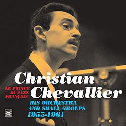 His Orchestra & Small Groups 1955-1961