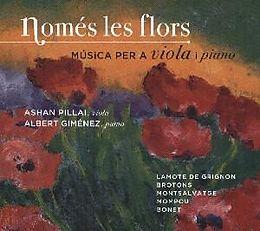 Nomes Les Flors