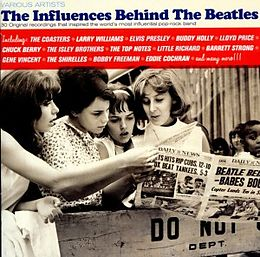 The Influences Behind The Beat