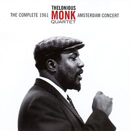 Cmpl. 1961 Amsterdam Concert