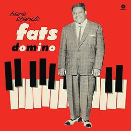 Here Stands Fats Domino+2 Bonustr.