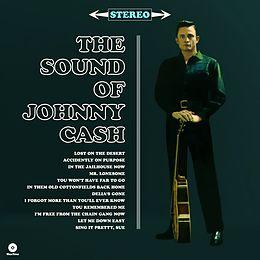 The Sound Of Johnny Cash+2 Bonus Tracks (Ltd.Ed
