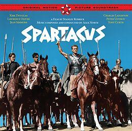 Spartacus (OST)+4 Bonus Trac