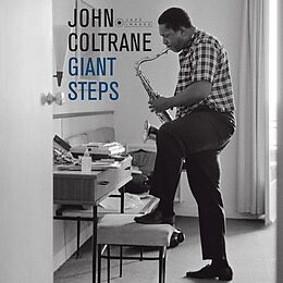 Giant Steps (180g Vinyl)-Jean-Pierre Leloir Coll