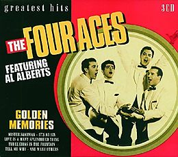 Featuring Al Alberts (3 Cd's For 1)