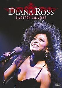 Live From Las Vegas [Versione tedesca]
