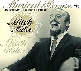 Musical Memories : Easy Instrumentals, C