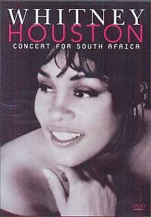 Concert For South Africa