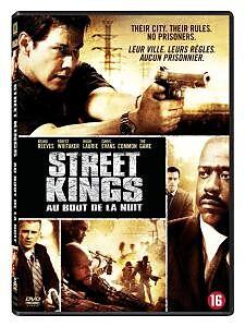 Street Kings [Versione tedesca]