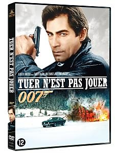 James Bond - The Living Daylights [Versione tedesca]