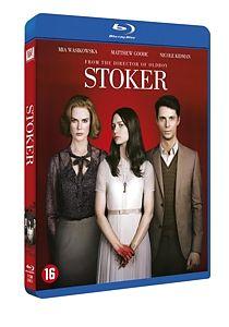 Stoker [Versione tedesca]