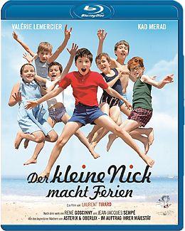 Der Kleine Nick Macht Ferien [Versione tedesca]