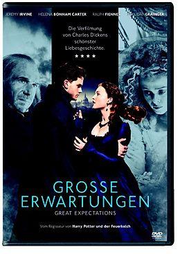 Grosse Erwartungen [Versione tedesca]