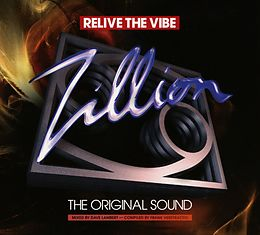 Zillion - Relive The Vibe